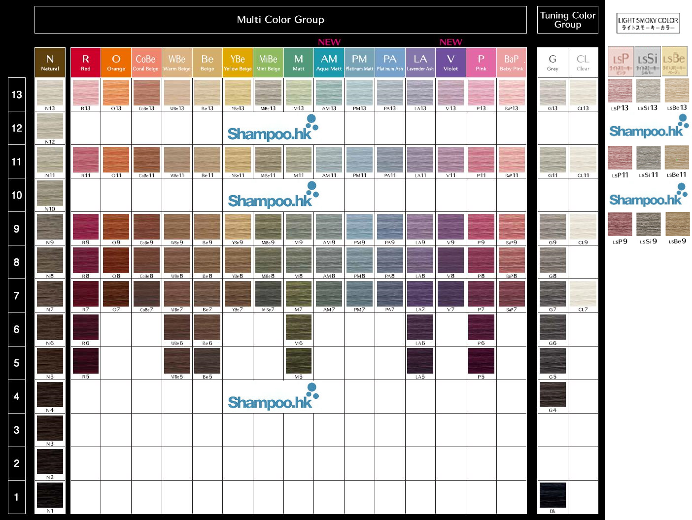Paul Mitchell Hair Color Chart The 25 Best Paul Mitchell Color